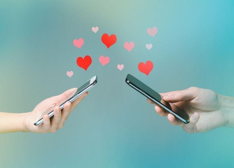 c6f1660f098cd ... mágicas para encontrar parejas en internet. Las palabras claves del  amor en la red.