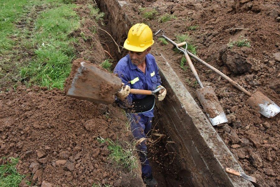Por trabajos de mantenimiento, AySA informa cortes de agua en Quilmes y Avellaneda - Cuatro Medios