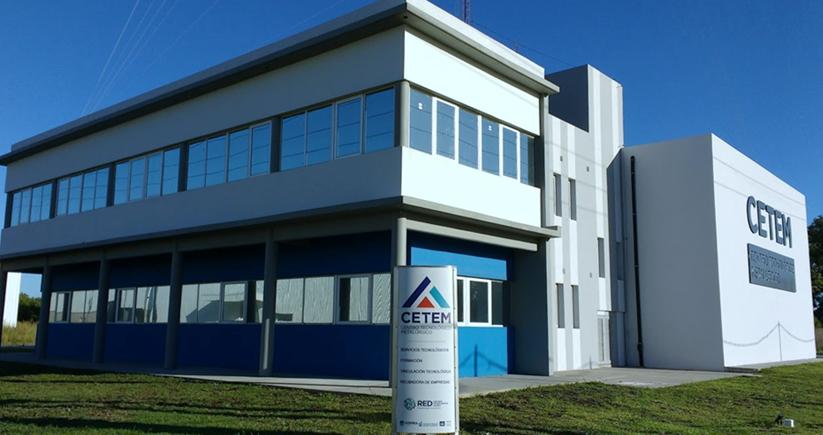 CETEM varela parque industrial cuatro medios
