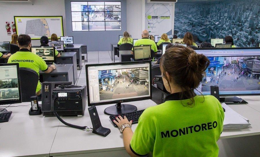 Centro de emergencias Quilmes, tecnología de vanguardia para cuidar a los vecinos - Cuatro Medios