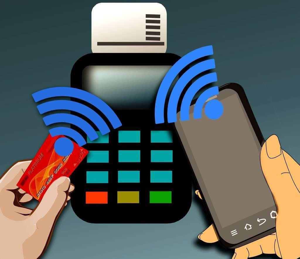 tecnología NFC 2