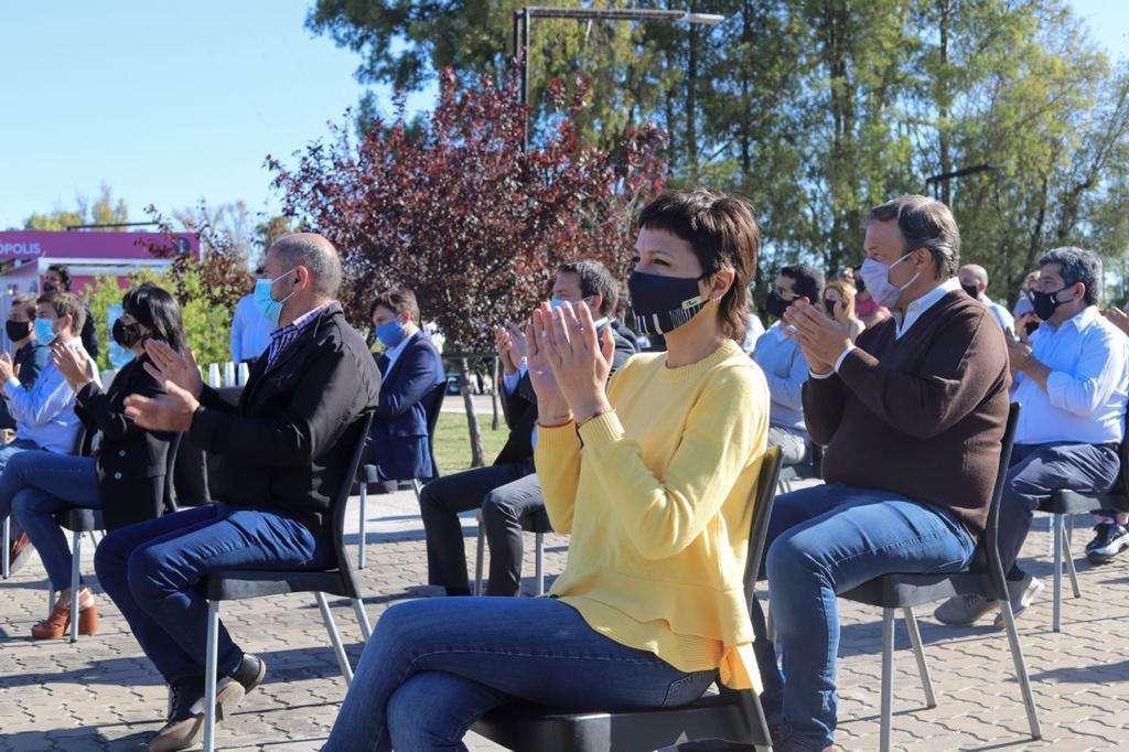 Quilmes recibirá equipamiento de protección para los recicladores urbanos